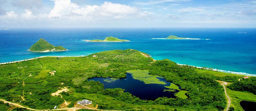 Tours To Virgin Islands